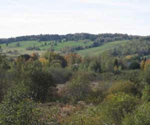 Vallée de la Chaudière